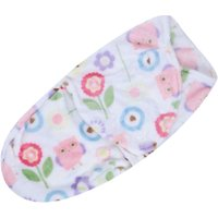 Baby Blanket Swaddle Wrap Polar Fleece Fabric Envelopes Soft Swaddling Baby Sleepsack Infant Bedding Winter Babies Blanket