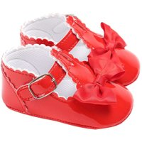Fashion Baby Girls Newborn Babies Toddler Shoes PU Leather Prewalkers Boots Non-slip Sneaker Prewalker Shoes