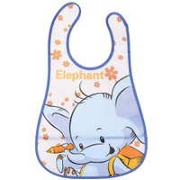 Unisex Baby Bibs Waterproof Cute Cartoon Boys Girl Lunch Burp Clothes Care for Babies Feeding Towel Bibs Apron Babador